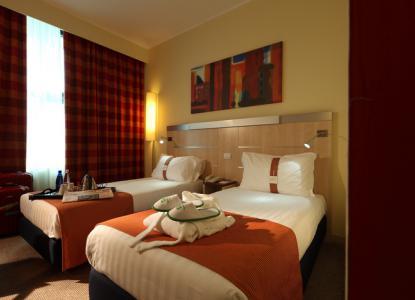Hotel holiday inn express bologna fiera a bologna italiaabc for Hotel casalecchio bologna