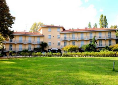 King rose hotel a bologna fair bologna hotel italiaabc for Hotel casalecchio bologna