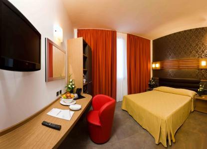 Hotel cosmopolitan a bologna vicino alla fiera di bologna for Hotel casalecchio bologna