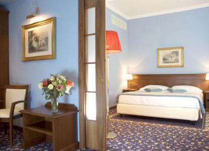 Holiday inn bologna san lazzaro bologna bologna for Hotel casalecchio bologna