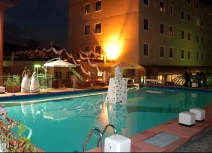 Top hotel park a bologna hotel 4 stelle bologna fiera for Hotel casalecchio bologna