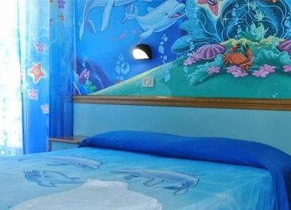 Hotel bahamas alberghi lido di savio hotel italiaabc - Alberghi con camere a tema ...