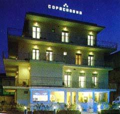 Hotel Gattei Marebello Rimini