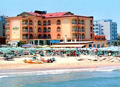 Hotel daniel 39 s misano adriatico rimini - Hotel misano adriatico con piscina ...