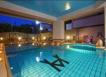 Offerte all inclusive riccione hotel ambassador offerte - Hotel riccione con piscina coperta ...