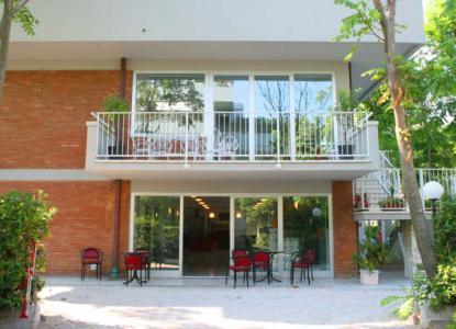 Emejing Le Terrazze Riccione Pictures - Idee Arredamento Casa ...