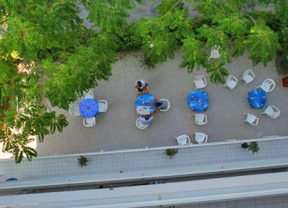 Hotel Le Terrazze - Riccione - Rimini