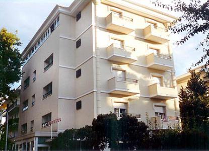 Hotel moresco a riccione hotel economici riccione for Hotel economici roma centro