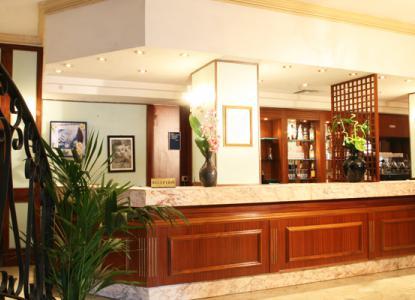 Hotel Waldorf Riccione Rimini