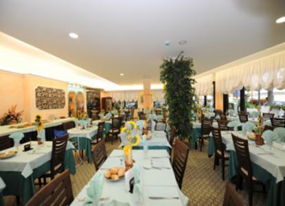 Rimini rimini - Hotel nuovo giardino rimini ...