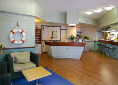 Last Minute June Special All Inclusive Green Week Hotel Diamond | ItaliaABC