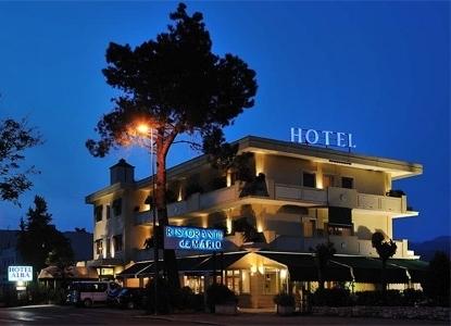 Hotel A Isernia  Stelle