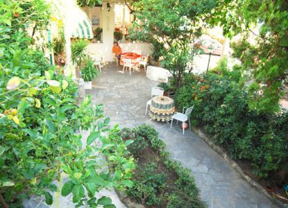 Hotel Villa Brise Sanremo
