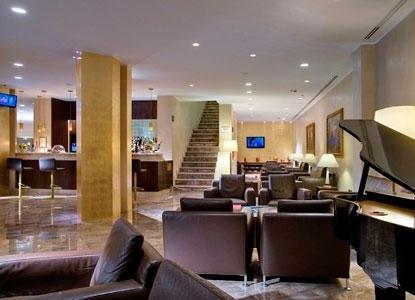 Hotel galles a milano per vacanze in lombardia italiaabc for Hotel galles milano