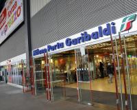 Milan porta garibaldi station - Milano porta garibaldi station ...