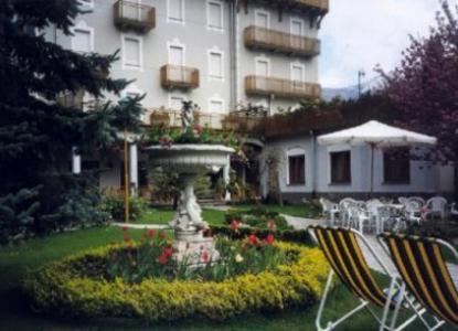 Hotel Via Ala Di Stura Torino