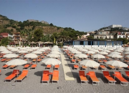 Hotel Antares, Olimpo Le Terrazze in Taormina for Holidays in ...
