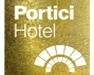 Hotel Portici Logo