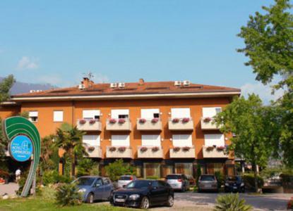 Riva Del Garda Hotel Tre Stelle