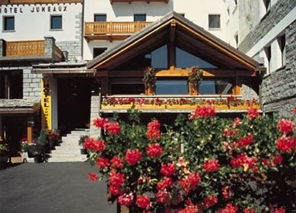 Hotel Tre Stelle Cervinia